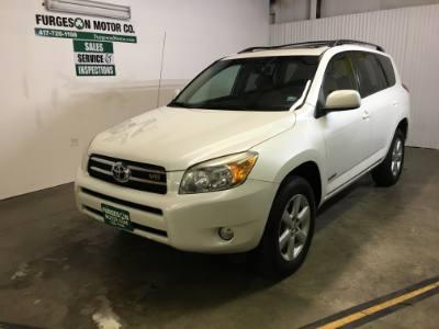 2006 Toyota RAV4 Limited