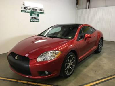 2011 Mitsubishi Eclipse Sport