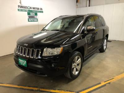 2012 Jeep Compass Sport
