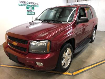 2008 Chevrolet TrailBlazer LT w/3LT