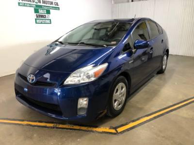2011 Toyota Prius 2