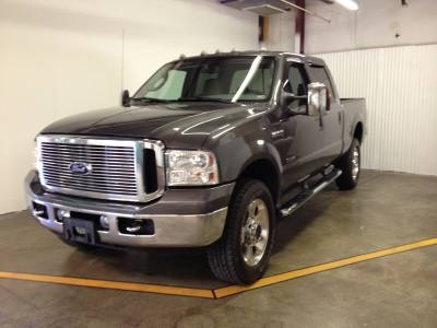 2006 Ford F350 SD LARIAT