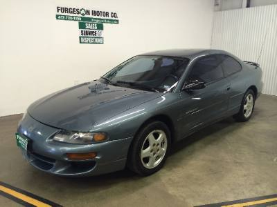 1999 Dodge Avenger Base/ES