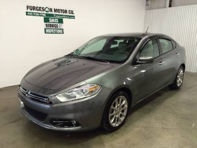 2013 Dodge Dart Limited
