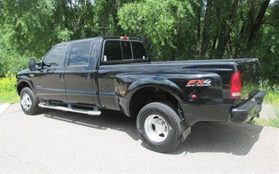 2003 Ford Super Duty F-350 DRW XL