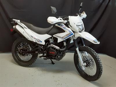 2020 Tao Tao TBR 250