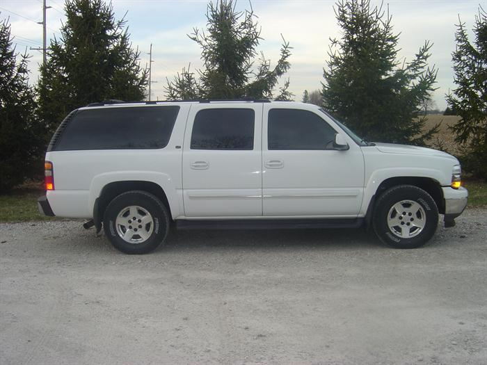 2006 Chevrolet Suburban K1500