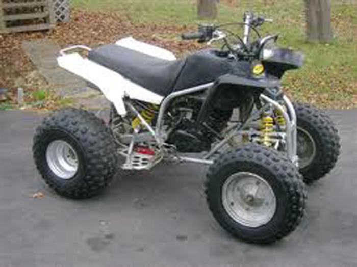 199? Yamaha YFS200 Blaster