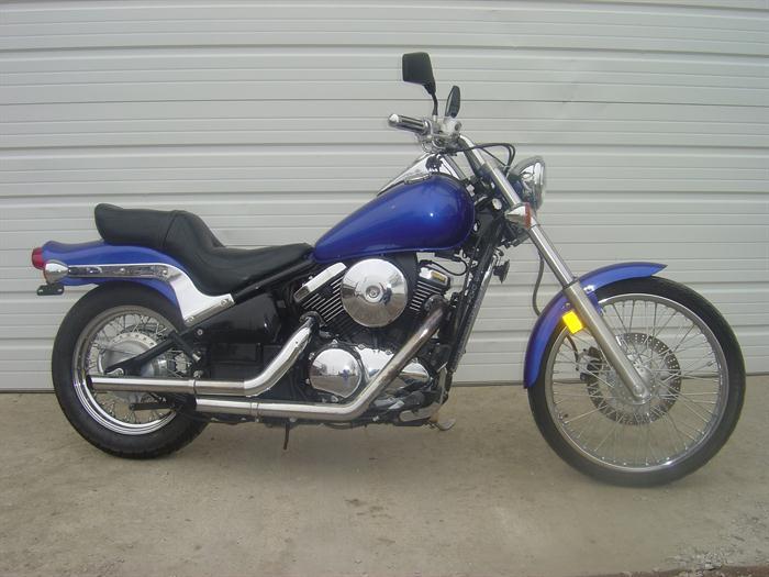 2005 Kawasaki VN800