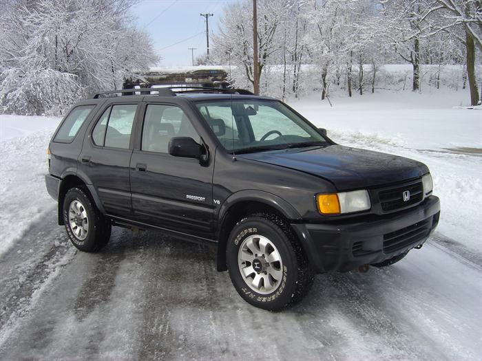 1998 Honda Passport LX/EX