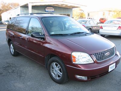 2006 Ford Freestar Wagon SEL
