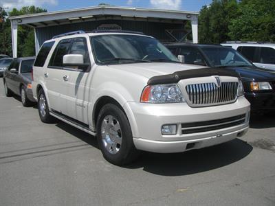 2005 Lincoln NAVIGATOR FULLY LOADED