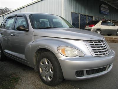 2008 Chrysler PT CRUISER SPORTS VAN
