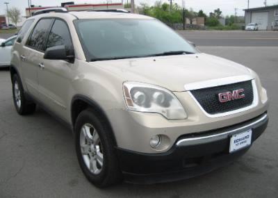 2008 GMC Acadia SLE1