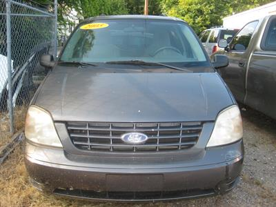 2005 Ford Freestar Wagon SE