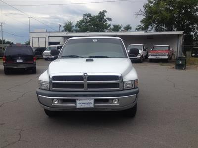 1999 Dodge Ram 1500 Cab & Chassis