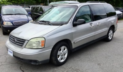 2004 Ford Freestar Wagon SES