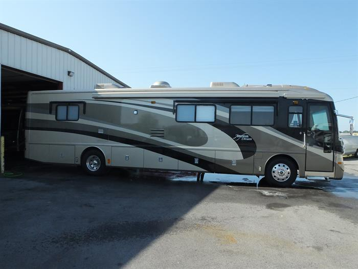 2003 Fleetwood American Dream 40Q