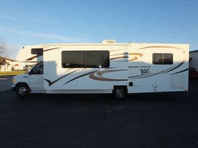 2009 Coachmen Freelander Express