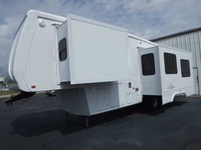 2007 Select Suites 31RL3