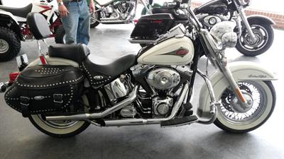 2001 HARLEY DAVIDSON Softail Heritage Classic
