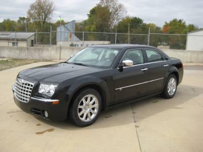 2008 Chrysler 300 C Hemi