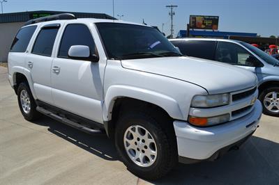 2003 Chevrolet Tahoe Z71