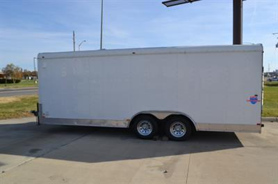 2013 Interstate Loadrunner 102x20 Car carrier