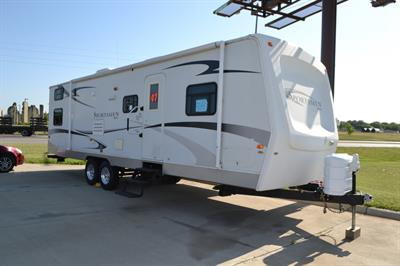 2007 KZRV Sportsman Bunk house