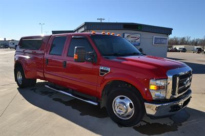 2008 Ford Super Duty F-350 DRW XL