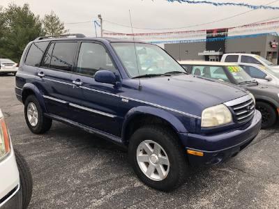2001 Suzuki XL-7 Standard