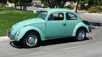 1964 Volkswagon Bug Type 1