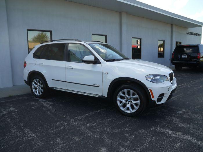 2012 BMW X5 Premium