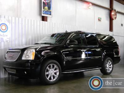 2008 GMC Yukon XL Denali AWD