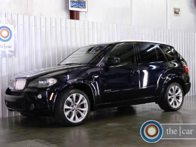 2010 BMW X5 xDrive48i M Sport
