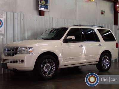 2007 Lincoln Navigator 4WD