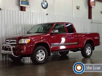 2003 Toyota Tundra Extended Cab SR5 4WD