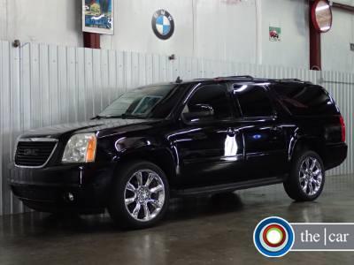 2011 GMC Yukon XL SLT 4WD