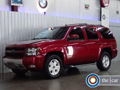2011 Chevrolet Tahoe Z71
