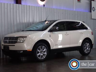 2008 Lincoln MKX Ultimate/Elite