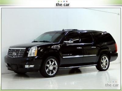 2008 Cadillac Escalade ESV AWD ULTRA