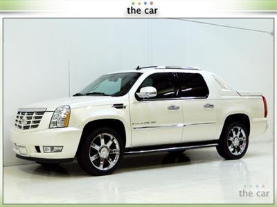 2008 Cadillac Escalade EXT AWD ULTRA LUXURY