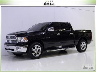 2009 Dodge Ram 1500 Laramie 4x4 CREW