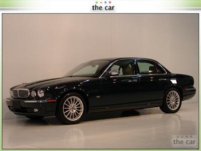 2006 Jaguar XJ XJ8 V8