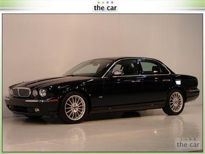 2007 Jaguar XJ XJ8 V8
