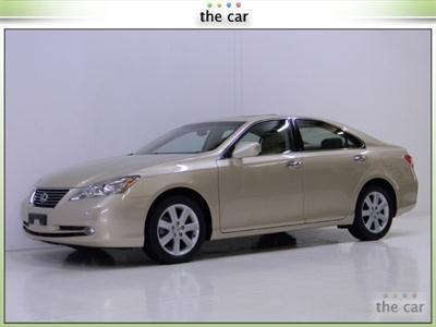 2007 Lexus ES 350 NAVIGATION