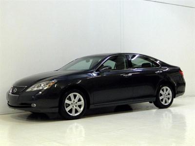 2009 Lexus ES 350 NAVIGATION