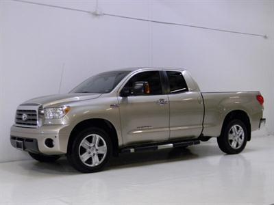 2007 Toyota Tundra Limited 4X4