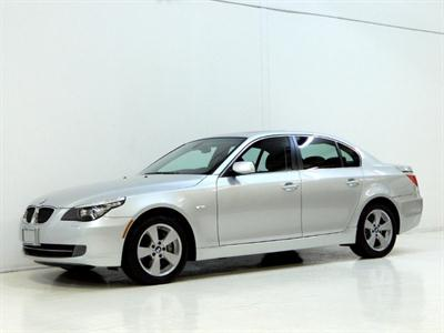 2008 BMW 5 Series 528xi CPO