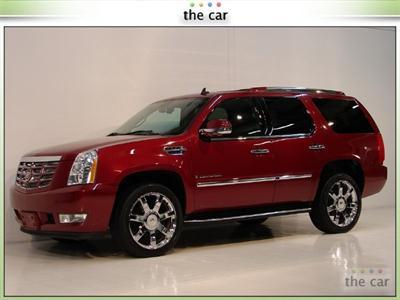 2007 Cadillac Escalade AWD NAV